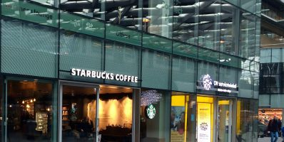 Starbucks Den Haag