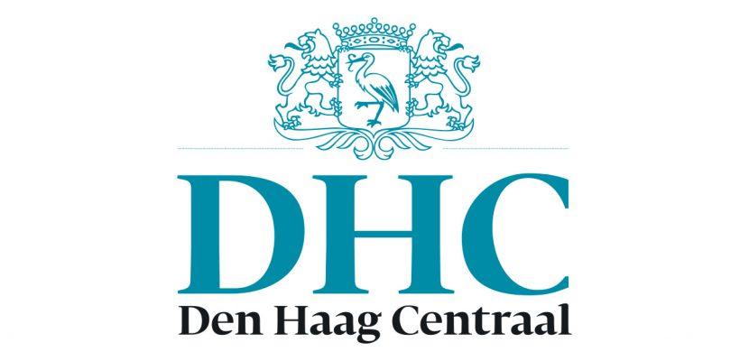 krant Den Haag Centraal