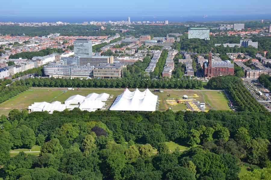 Malieveld Den Haag