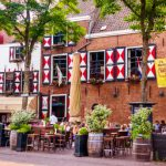 Restaurants in The Hague