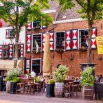 Restaurants in The Hague