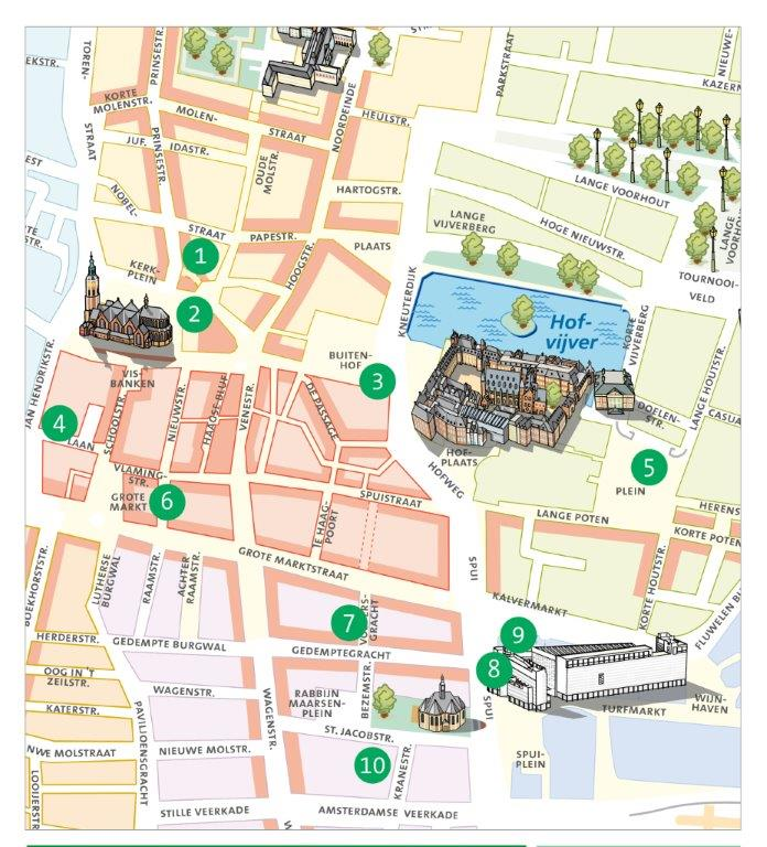 Biesieklette | fiets gratis stallen